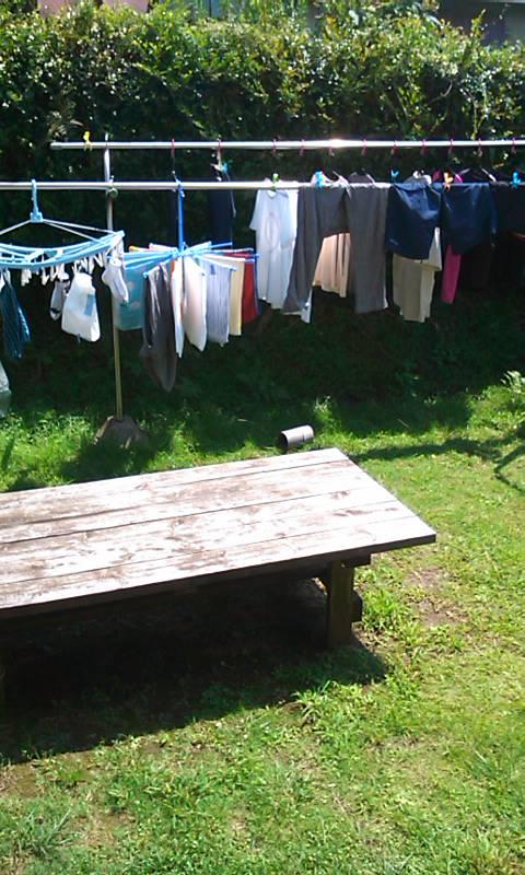 洗濯機のすごさ!